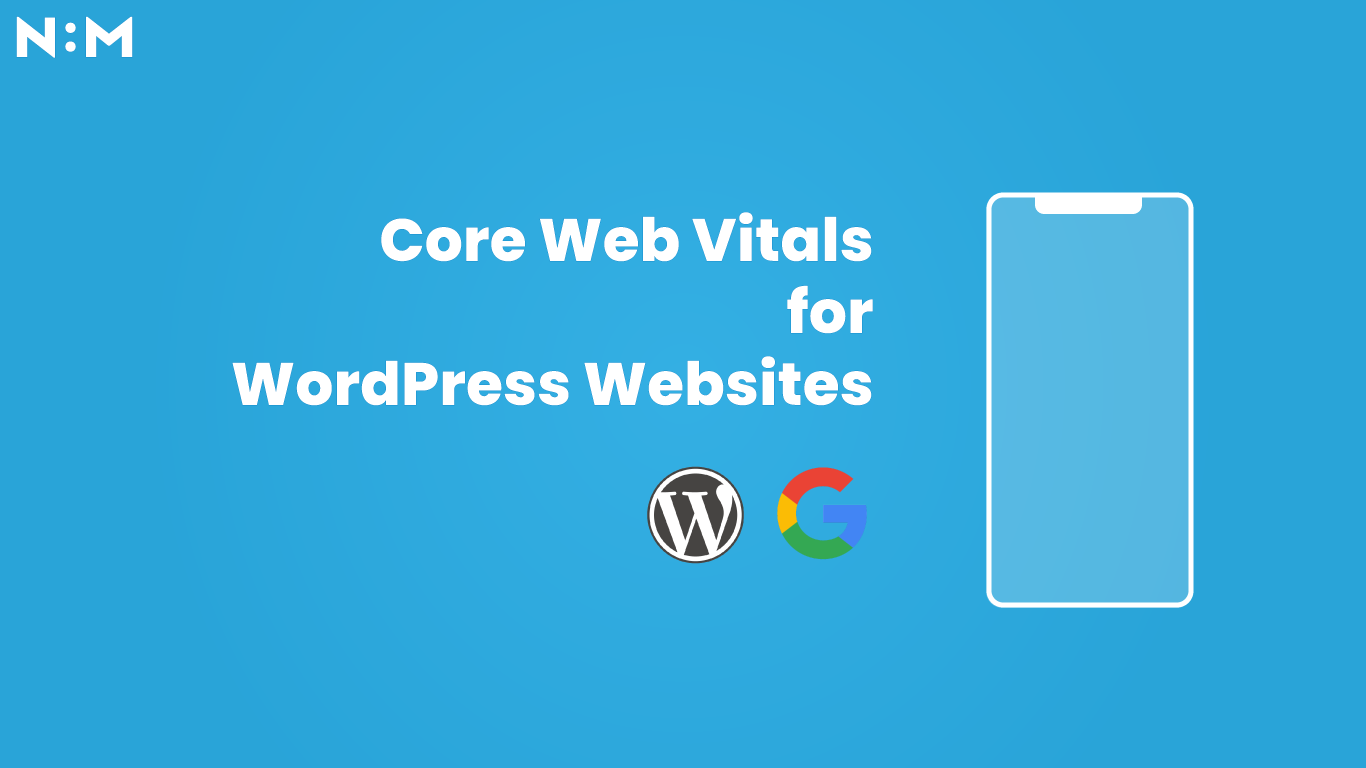 Core Web Vitals for WordPress Websites